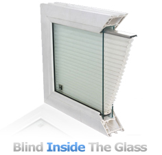Integral Blinds Demo